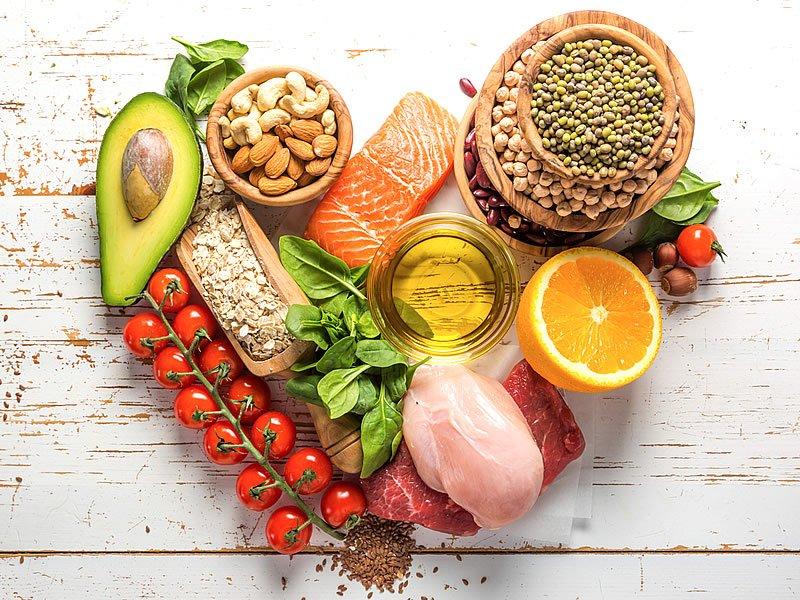 Hormon düzenleyici diyet nedir? Nasıl yapılır? Faydaları nelerdir?