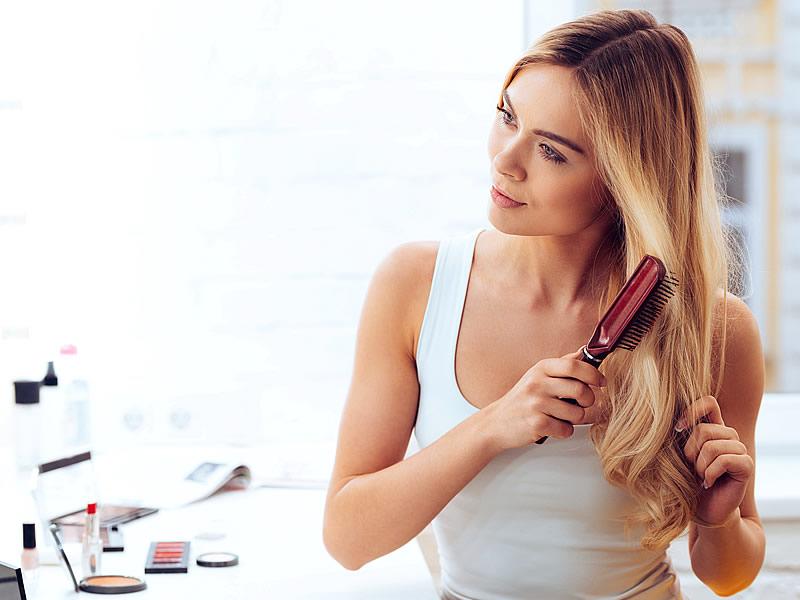 İnce Telli Saçları Kalınlaştırmak ve Güçlendirmek İçin Öneriler