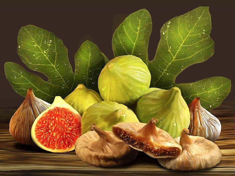 İncir yaprağı çayı nasıl yapılır? Faydaları nelerdir?
