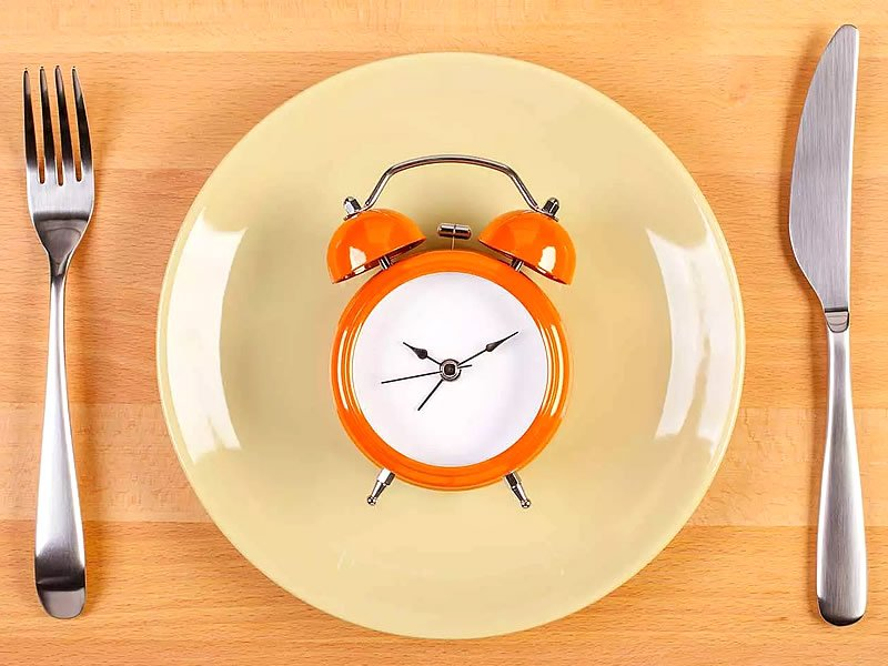 İntermittent fasting nedir? Yapanlar, diyeti ve programı