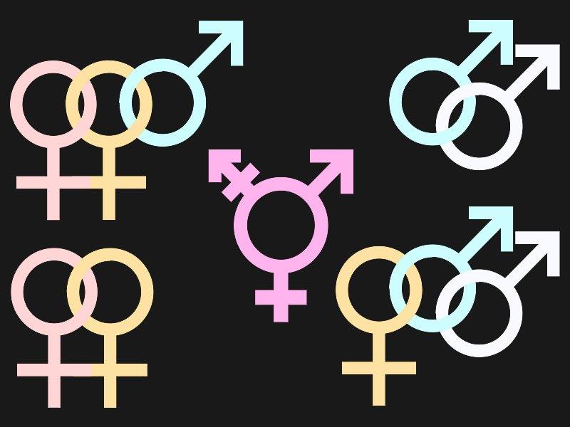 İnterseksüel nedir? İnterseksüel ne demek? Kimlere İnterseksüel denir?