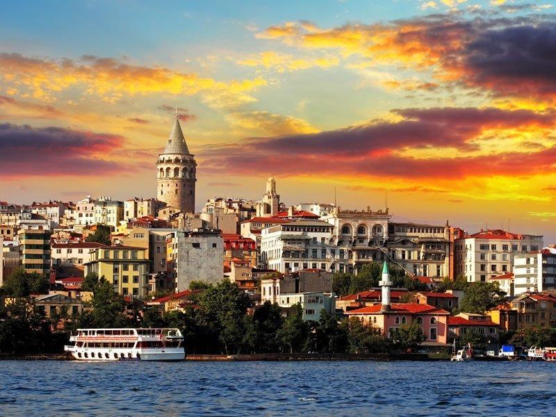 İstanbulda mutlaka gidilmesi gereken yerler