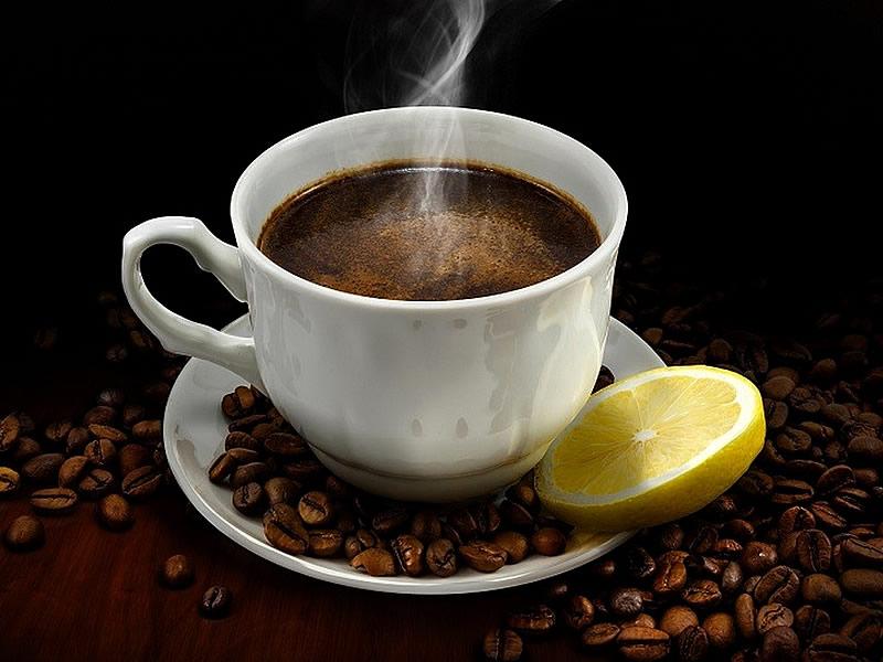 Kahveye Limon Sıkmak Neye İyi Gelir? Limonlu Kahve Zayıflatır mı?