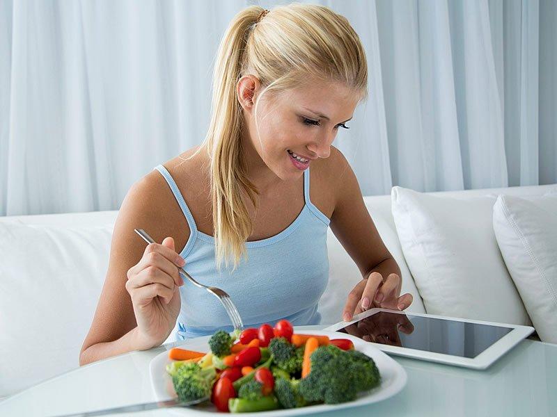 Kalori yakan yiyecekler ve içecekler