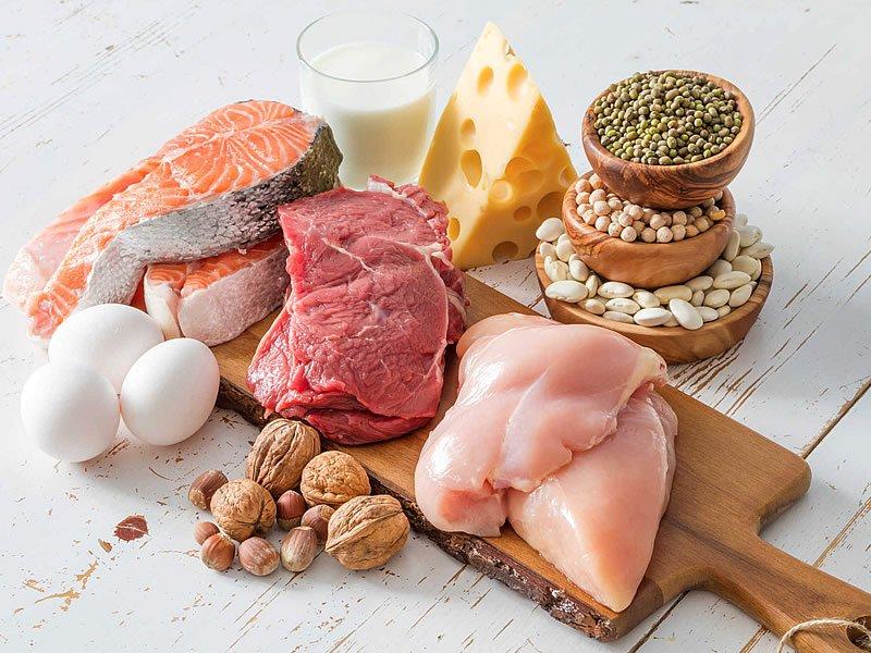 Kalorisi yüksek gıdalar, besinler, yiyecekler