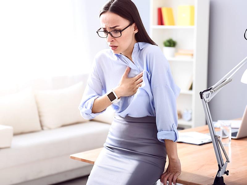 Kalp çarpıntısının nedenleri, belirtileri ve korunma yolları