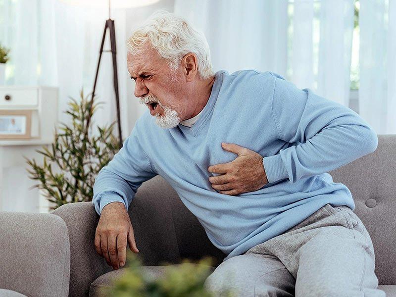 Kalp krizi nedir? Belirtileri, nedenleri, tedavisi