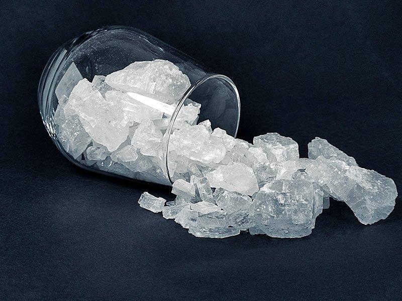 Kaya tuzu nedir? Kaya tuzu iyotlu mudur? Faydaları, zararları, kullanımı