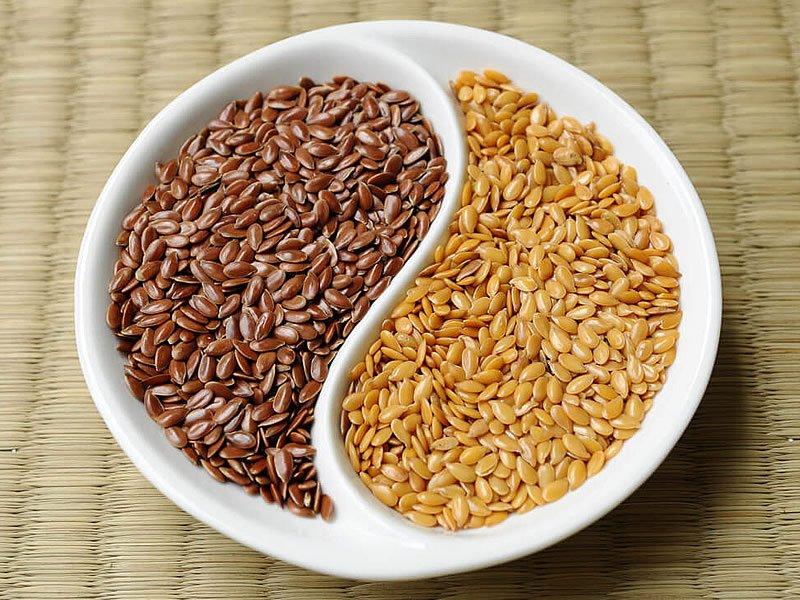 Keten tohumu suyu zayıflatırmı? Nasıl yapılır? Nasıl içilir?