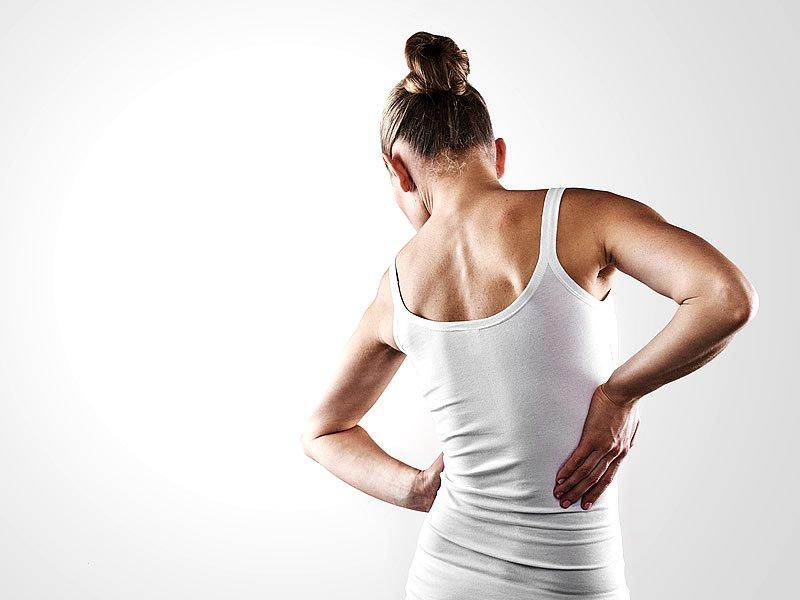 Kifoz nedir? Tedavisi, ameliyatı, korsesi ve egzersizleri