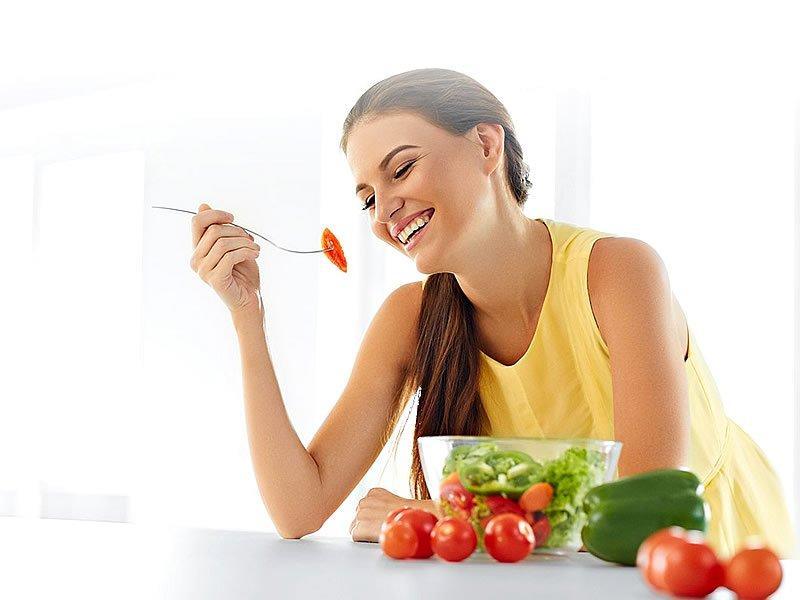 Kilo alma diyeti nasıl yapılır?