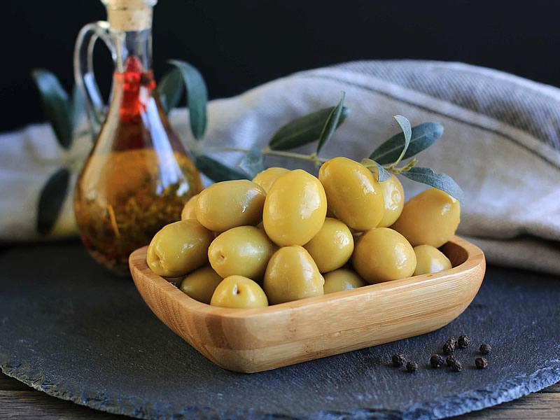 Kırma zeytin yapmanın püf noktaları ve yöntemleri