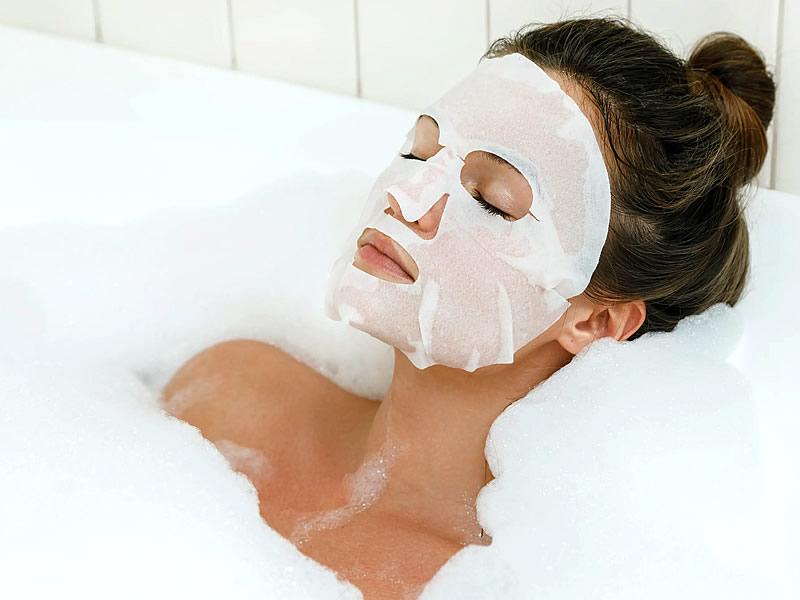 Kolajen Maskesi Nedir? Faydaları Nelerdir? Nasıl Yapılır?