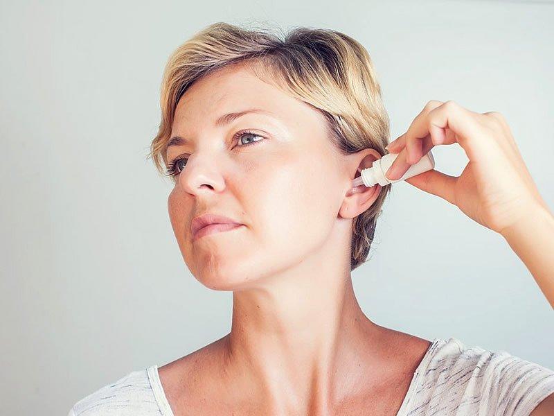 Kulak Damlası Oruç Bozar mı?