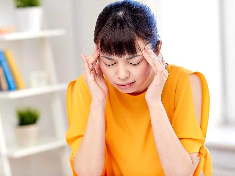 Küme baş ağrısı nedir? Nedenleri nelerdir? Tedavisi nasıl yapılır?