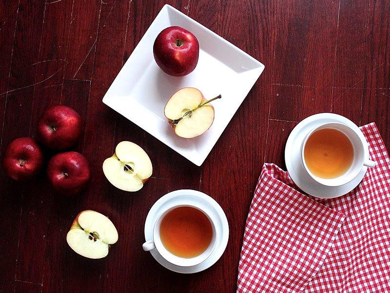 Kuru Elma Çayı