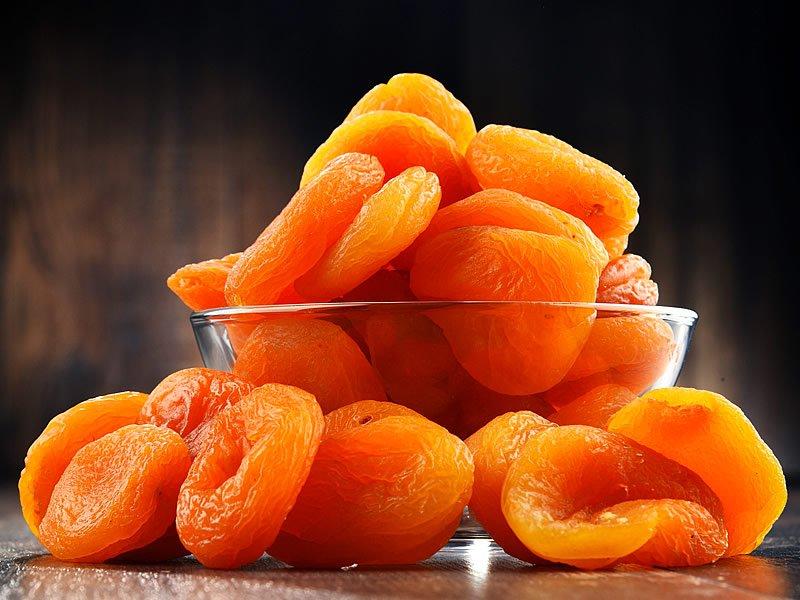 Kuru kayısı kaç kalori? Zayıflatırmı? Kayısı diyeti ile zayıflama