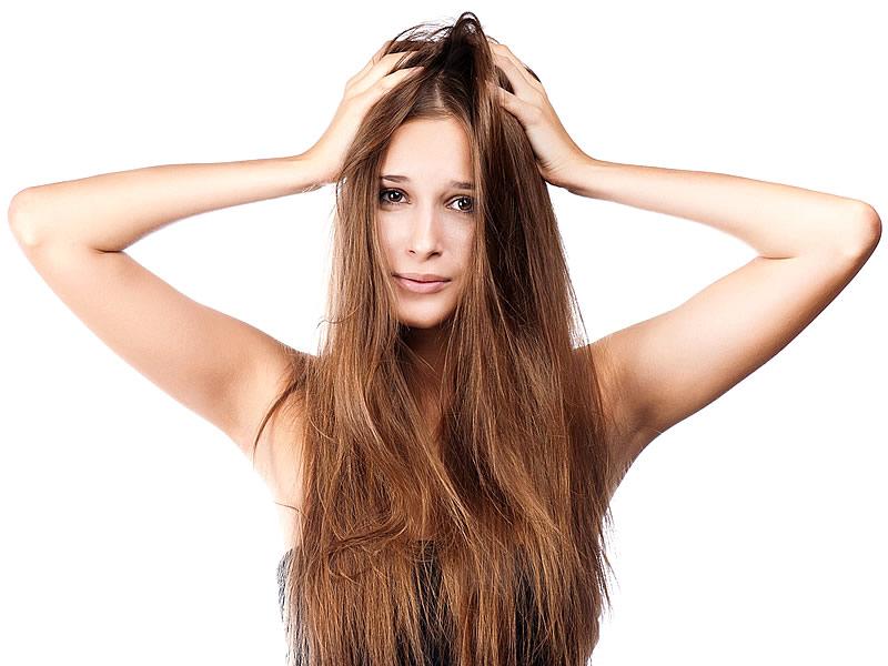 Kuru Saçlar Nasıl Nemlendirilir? Nasıl Yıkanmalı?