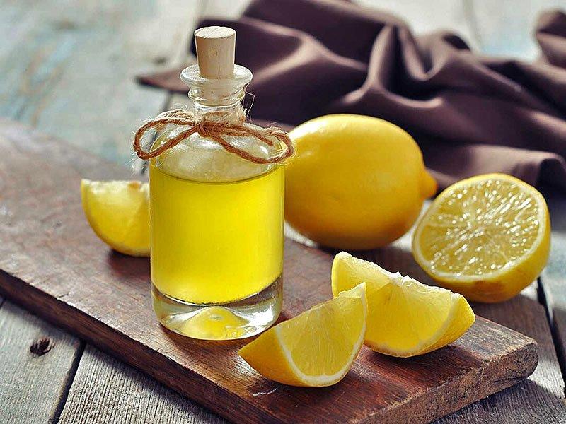 Limon karanfil karışımlı sivrisinek kovucu yöntem