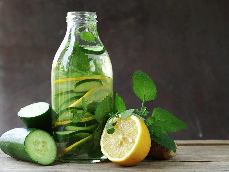 Limon Maydanoz Salatalık Kürü Ne İşe Yarar? Kullananlar ve Yorumlar