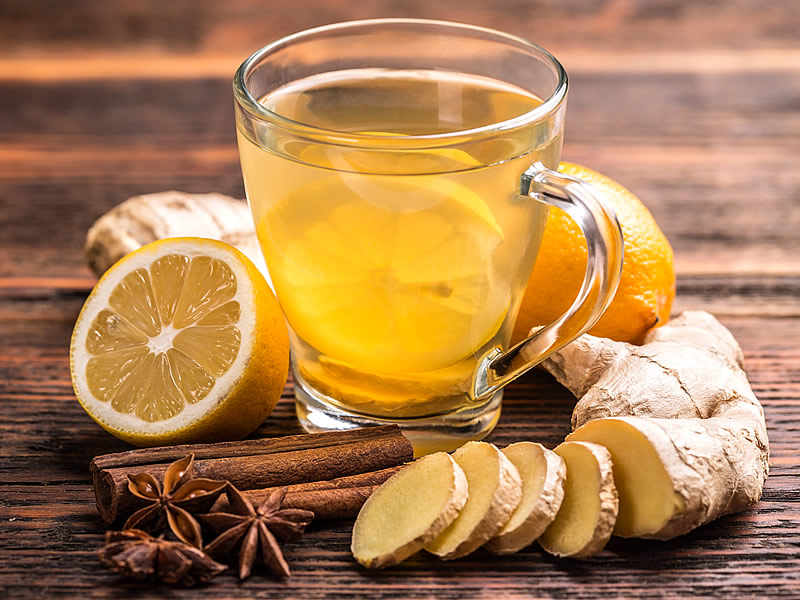 Limon Zencefil Tarçın Kürü Nedir? Faydaları Nelerdir? Nasıl Yapılır?