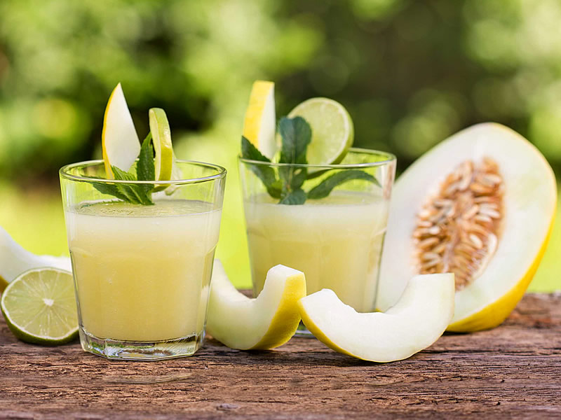 Limonlu Kavun Karışımı Faydaları Nelerdir? Kavun ve Limon Karışımı Nasıl Yapılır?