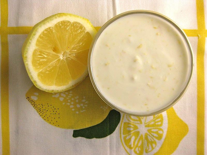 Limonlu yoğurt zayıflatırmı? Limonlu yoğurt kürü kaç gün ve nasıl yapılmalı?