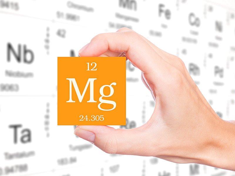 Magnezyum eksikliği belirtileri nelerdir? Neden olur? Nelere yol açar?