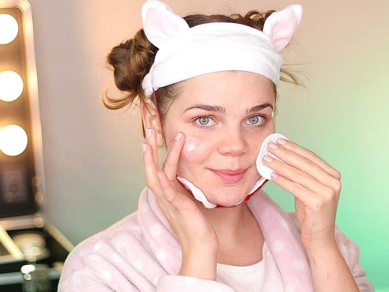 Makyaj temizleme mendili nasıl kullanılır? Zararlı mı?