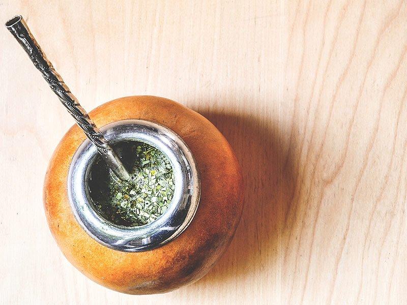 Mate çayı nedir? zayıflatır mı? Nasıl demlenir?
