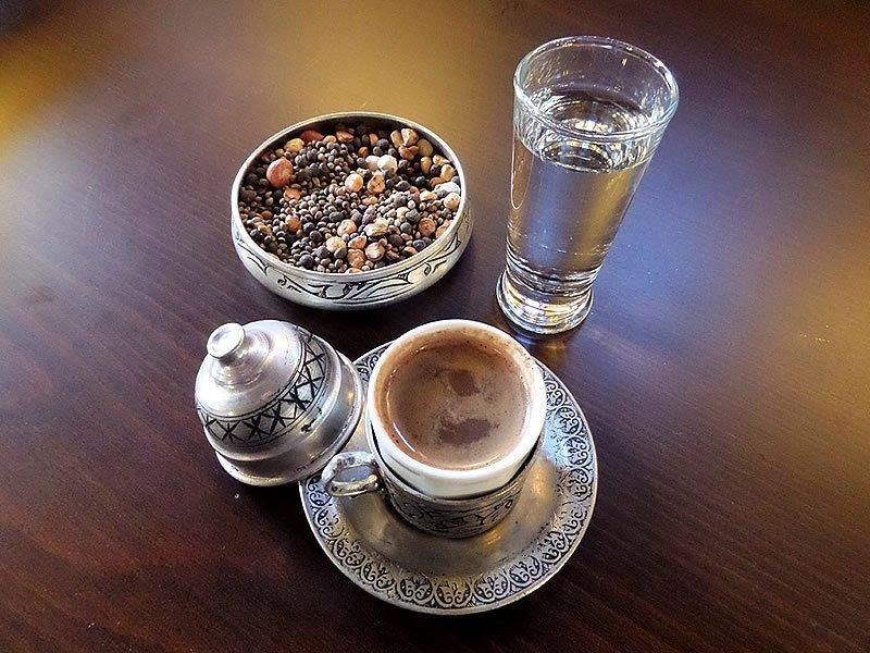 Menengiç kahvesi nedir? Nasıl yapılır? Kalorisi ne kadar?