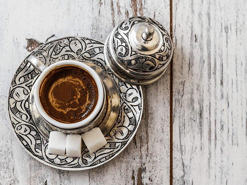 Menengiç kahvesi zayıflatır mı? Menengiç kahvesi nasıl yapılır?
