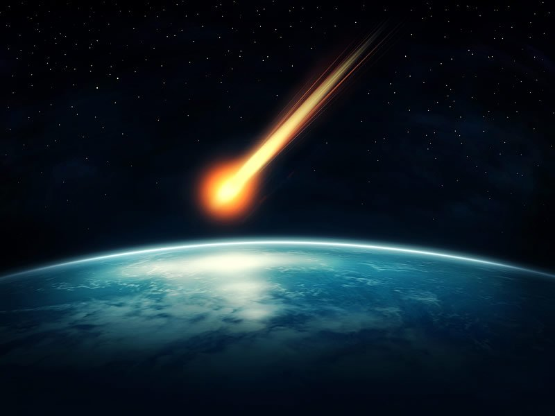 Meteor nedir? Ne zaman düşecek? Meteor düşmesi nasıl olur?