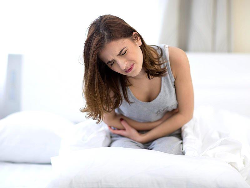 Mide ağrısı için ne yapılmalı? Neden olur?
