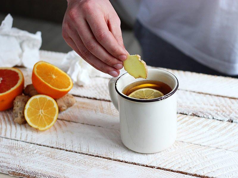 Mistik çayı nedir? Zayıflatırmı? Faydaları ve zararları