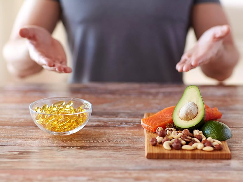 Omega 3 nedir? Ne işe yarar? Faydaları nelerdir? Hangi besinlerde bulunur?