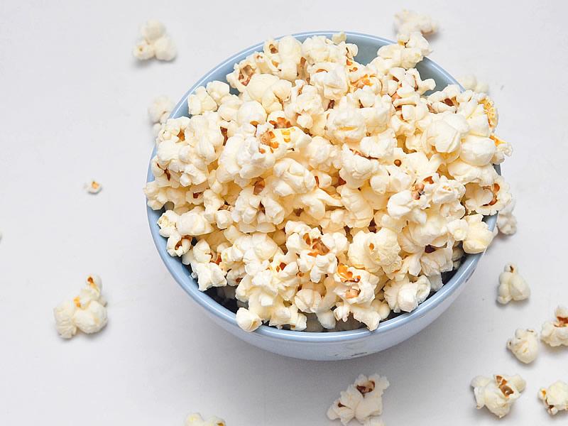 Patlamış mısırın kalorisi, karbonhidrat değeri ve faydaları