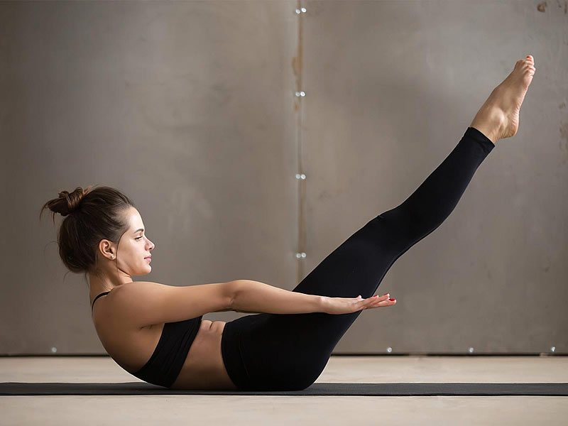 Pilates ne işe yarar? Pilates nefesi nasıl alınır?