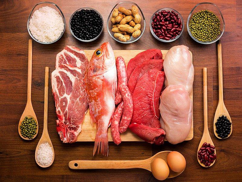 Protein diyeti nedir? Nasıl yapılır? Kaç gün yapılır?