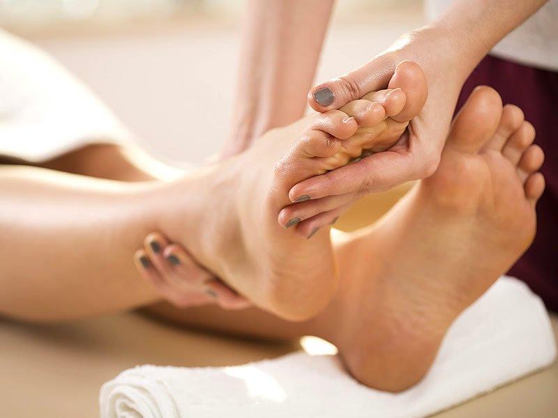Refleksoloji masajı nedir? Yaptıranlar, fiyatı, yapan yerler