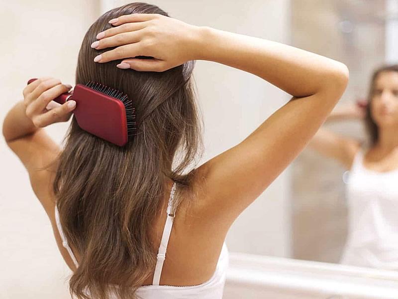 Saç Bakım Yağı Nasıl Kullanılır? Önerileri Nelerdir?