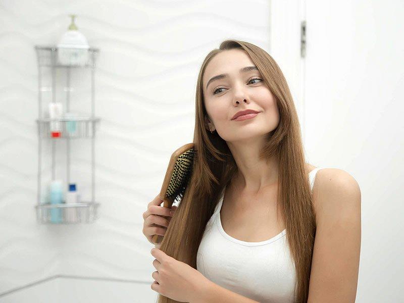 Saç bakımı için özel karışım ve yağ önerileri