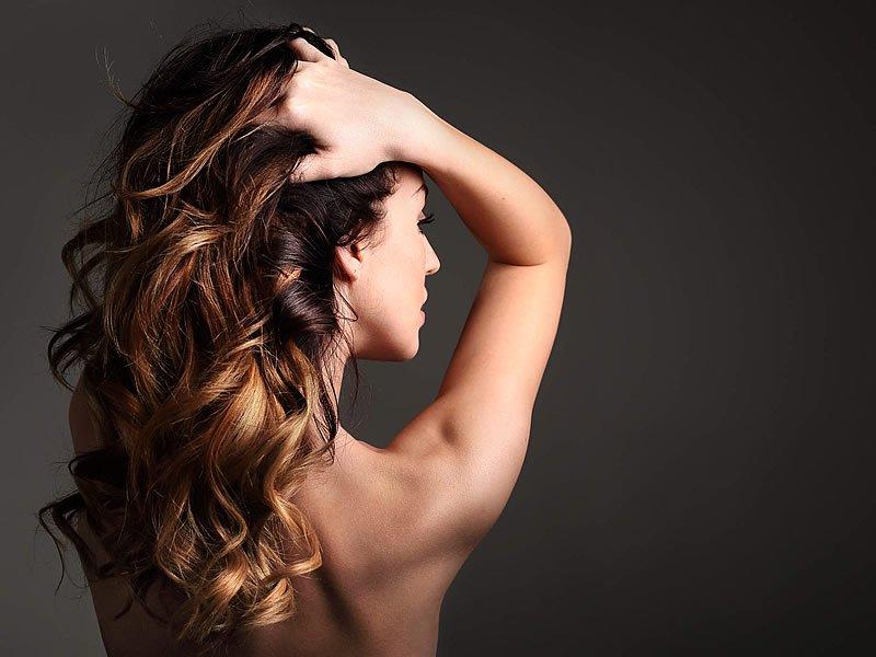 Saç diplerinde ağrı ve kaşıntı neden olur? Nasıl geçer?
