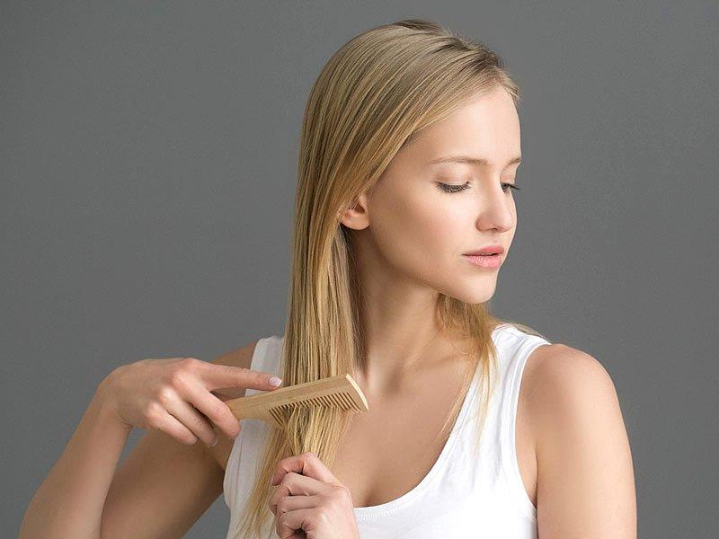 Saç dökülmesi kaç yaşında başlar? Kaç yaşına kadar sürer?