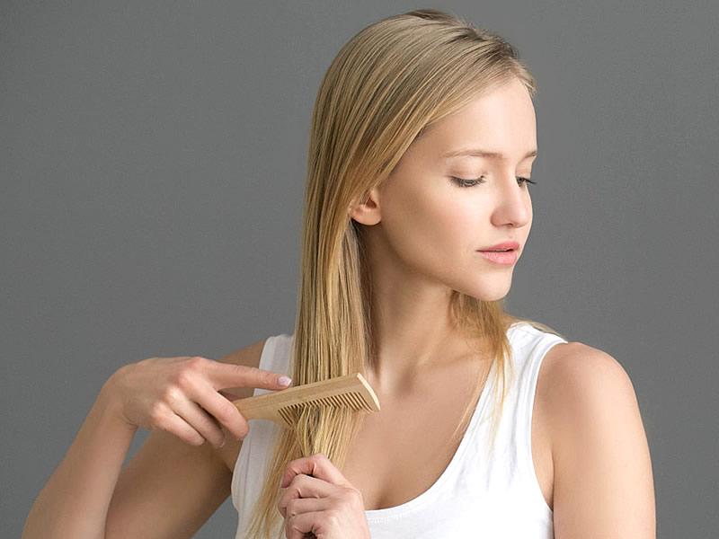 Saç dökülmesine karşı maske ve kür tarifleri