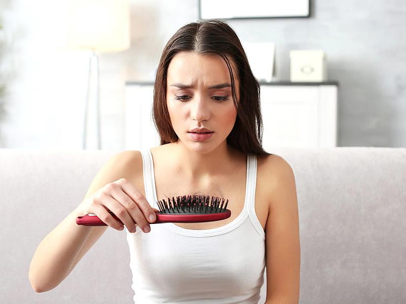 Saç Dökülmesine Karşı Şampuan Önerileri