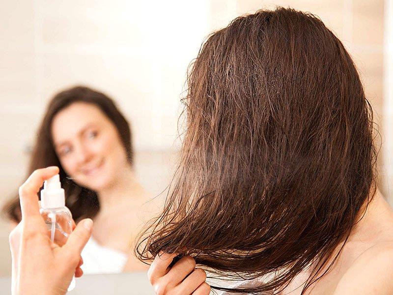 Saç yağlanması nasıl geçer? Ne iyi gelir?