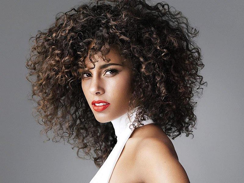 Saçlar nasıl şekil alır? Kolay saç şekillendirme yöntemleri