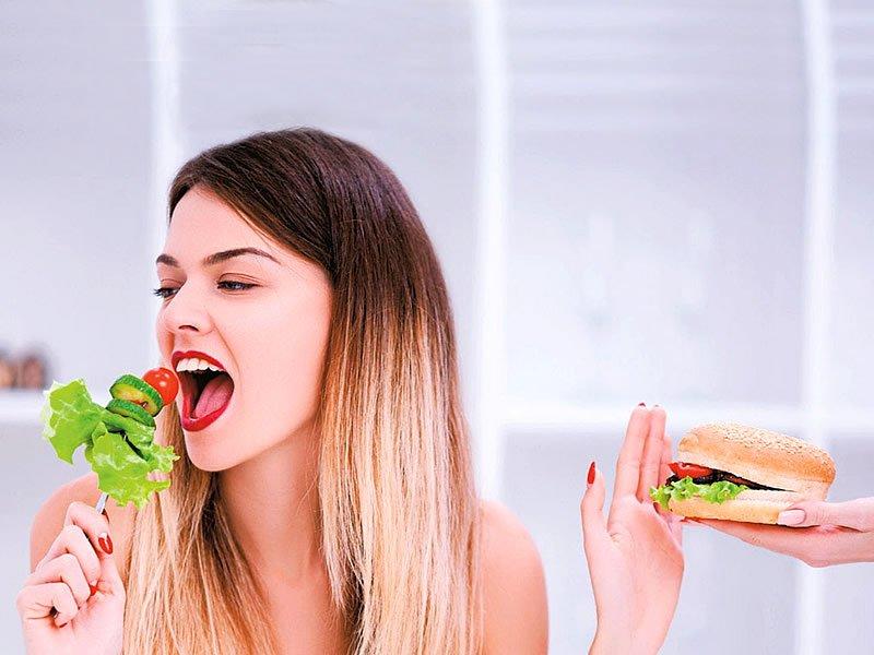 Sağlıklı kilo vermek için ayda kaç kilo verilmeli?