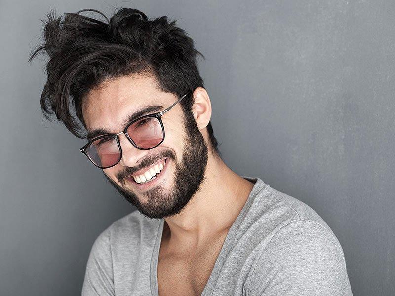 Sakal çıkmayan yerler için sakal çıkarma yöntemleri